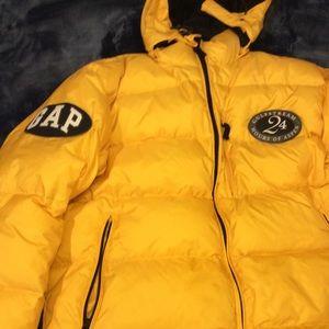 Gap Puffer Jacket